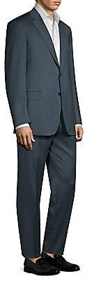 Brioni Men's Classic Wool Suit