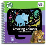 Leapfrog LeapStart Reception Activity Book: Amazing Animals
