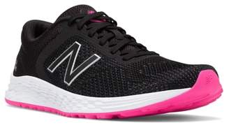 New Balance Fresh Foam Arishi v2 Lightweight Running Shoe - Women's