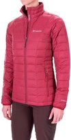Columbia Voodoo Falls 590 TurboDown® Jacket - 550 Fill Power (For Women)