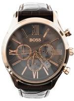 HUGO BOSS 1513198 Ambassador Chrono Watch