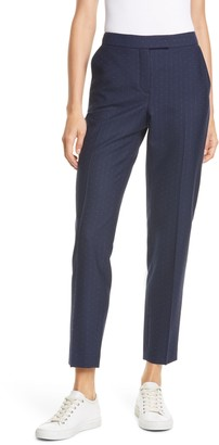 Clive Judith & Charles Straight Leg Pants