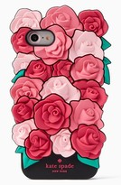Kate Spade Roses Iphone 7 Case - Pink