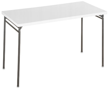 Bed Bath & Beyond Blow Molded Folding Buffet Table