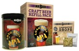 Mr. Beer Long Play IPA Craft Beer Making Refill Kit