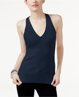 INC International Concepts Ribbed Tank Top, Created for Macy's