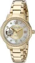 Stuhrling Original Women's 491.04 Legacy / Stainless Steel Watch