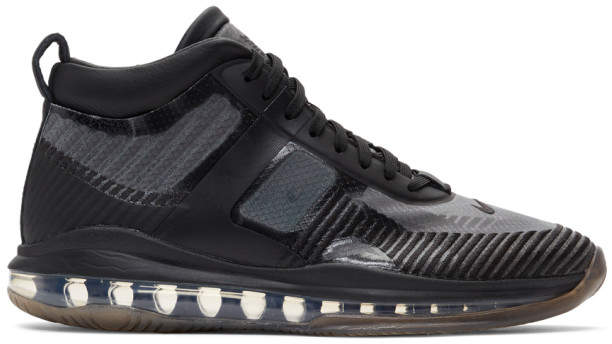 size 40 44ad8 c6b81 Black LeBron James x John Elliott Edition Icon QS Sneakers