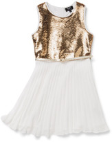 Bardot Junior Sequin Dress