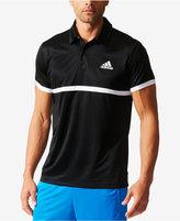 adidas Men's ClimaLite Tennis Polo