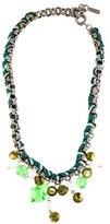 Missoni Embellished Necklace