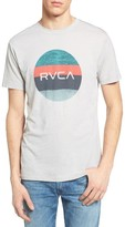 RVCA Men's Session Motors Graphic T-Shirt