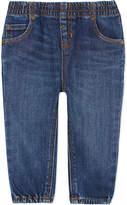 Burberry Eloise cotton denim jeans 6-36 months