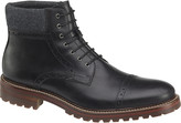 Johnston & Murphy Karnes Cap Toe Boot