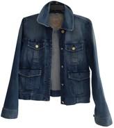 Michael Kors Blue Denim - Jeans Leather jackets