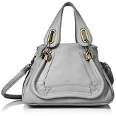 Chloé Women's Paraty Small Double Carry Bag