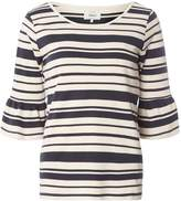 Only **Only Multi Coloured Stripe Jumper