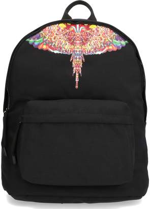 Marcelo Burlon County of Milan multicolor Wings Bag