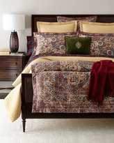 Ralph Lauren Home King Bohemian Muse Larson Duvet Cover