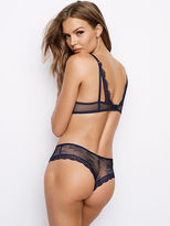 Very Sexy Chantilly Lace Cheeky Panty