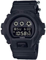 G-Shock G Shock Dig Blk Out Series W/Time