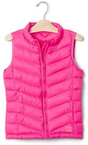 Gap ColdControl Lite quilted vest
