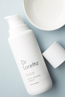 Dr. Loretta Gentle Hydrating Cleanser By in White