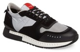Givenchy Men's Mixed-Finish Sneaker