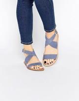 Asos FRAME Leather Sandals