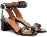 Givenchy Elegant 60 studded leather sandals