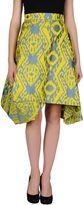 Vivienne Westwood Knee length skirts