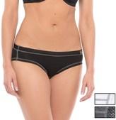 High Sierra High-Performance Bikini Briefs - 3-Pack (For Women)