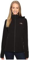 The North Face Shelbe Rashcel Hoodie Women's Coat