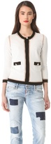 DSquared Dsquared2 Bow Cardigan