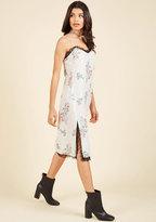 Retro as of Recent Slip Dress in XS