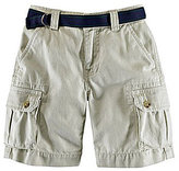 Ralph Lauren Little Boys 2T-7 Gellar Shorts