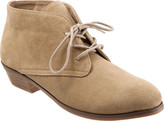 SoftWalk Women's Ramsey Lace Chukka Bootie