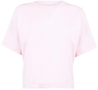 Lorna Jane Easy Cropped T-Shirt