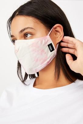 Cotton On Foundation Foundation Face Mask Adults
