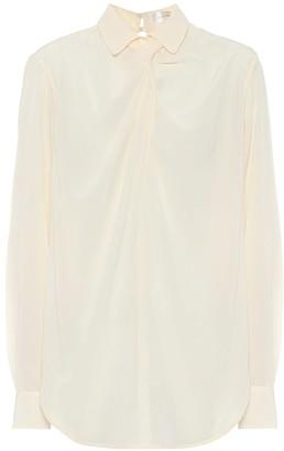 Victoria Beckham Silk shirt