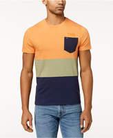 Tommy Hilfiger Men's Colorblocked T-Shirt
