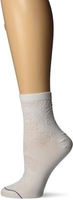 Yummie by Heather Thomson Yummie Women's Anklet Sock