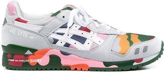 Asics x Comme des Garcons SHIRT low-top sneakers