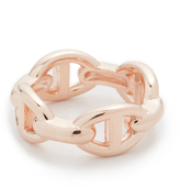 Bronzallure Multiple Link Ring