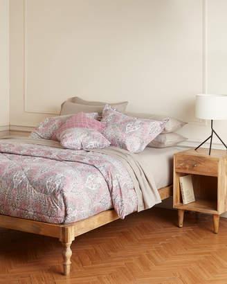 11-Piece Linen Mario Comforter Set