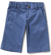 Brooks Brothers Litte/Big Boys 4-20 Washed Chino Shorts