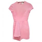 Valentino Wool mini dress