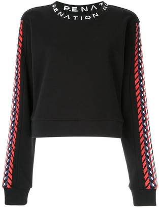 P.E Nation Tribe Nation Sweatshirt