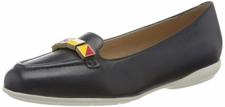 Geox Women's Annytah B Shoe