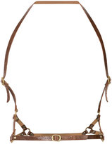 Calleen Cordero 5 harness belt - women - Leather - One Size